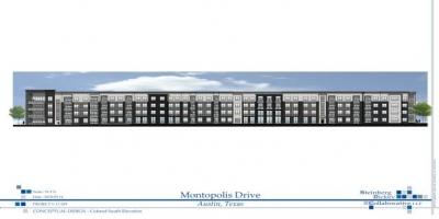 Montopolis Drive
