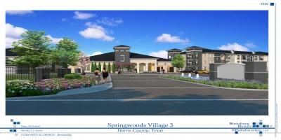 Springwoods Village III