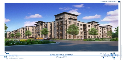 Broadstone Burnet
