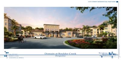 Domain Boulder Creek