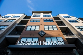 55 S. Market Street