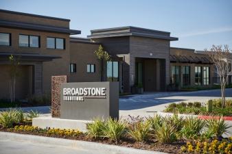Broadstone Traditions - 8085 at Traditions