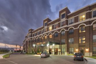 Sawyer Heights Lofts