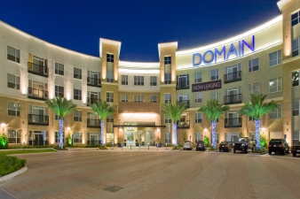 Domain at City Center