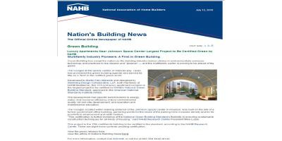 Nations News